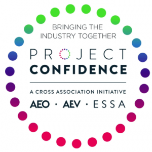 Project Confidence - Events
